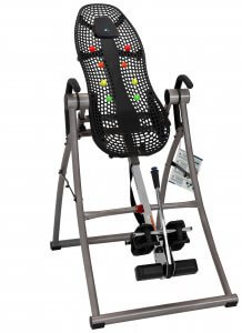 New Teeter Inversion Tables At Back Clinics Of Canada
