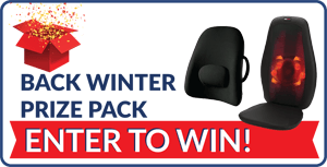 Enter to Win Winter Back Winter Draw